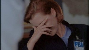 scully-facepalm